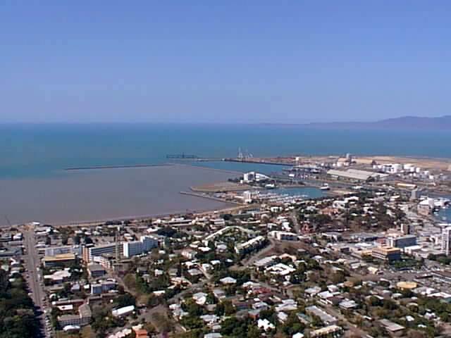 Townsville Radio VIT